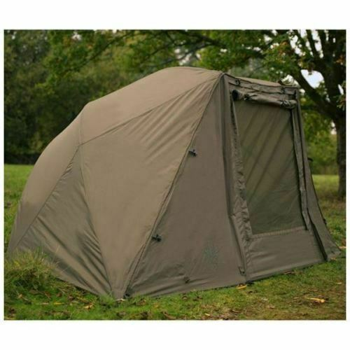 ESP Hideout Bivvy With Groundsheet & Mozzie Mesh Free Del. RRP £315 OURS £199.95