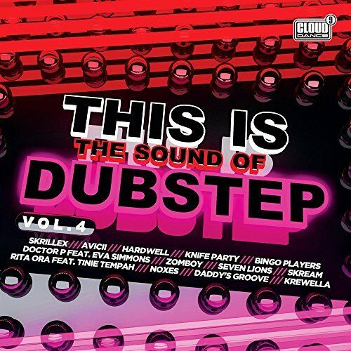 This Is The Sound Of Dubstep 4 [CD]
