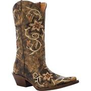 Womens Rocky Boots