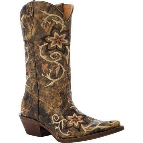 Womens Rocky Boots Ebay