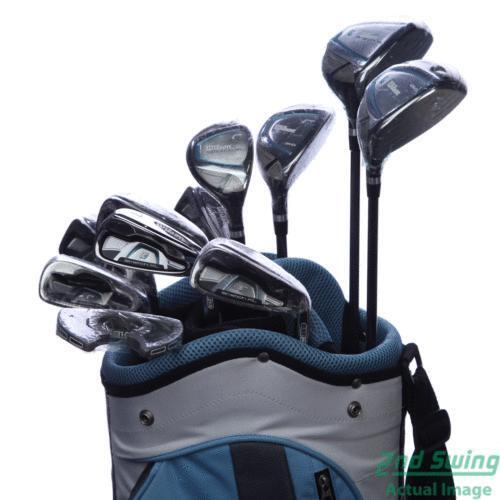 Complete Hybrid Golf Sets Ebay