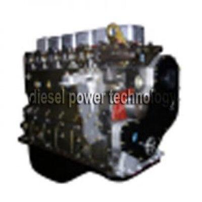 Cummins 6bt 5.9 Remanufactured Diesel Engine Extended Long Block