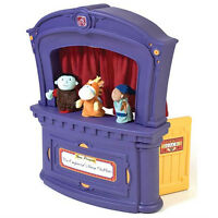 Step 2 Puppet Theater