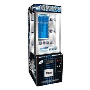 Stacker Prize Machine Vending