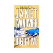 Janet Evanovich High Five