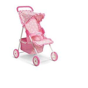 american girl baby stroller ebay. Black Bedroom Furniture Sets. Home Design Ideas