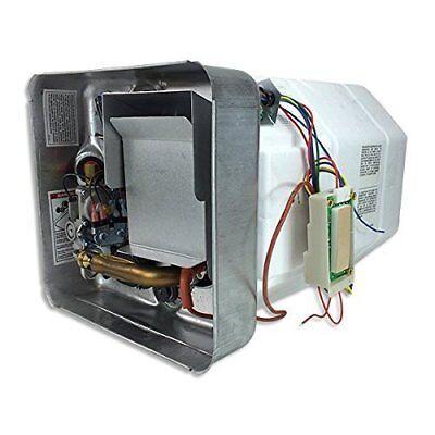 New Suburban Sw6De  Dsi Electric/Gas Water Heater Camper RV Motorhome Trailer