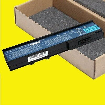 Battery for Acer Aspire 3682WXMI 5552NWXMI Extensa 4220-2346 Emachines D620