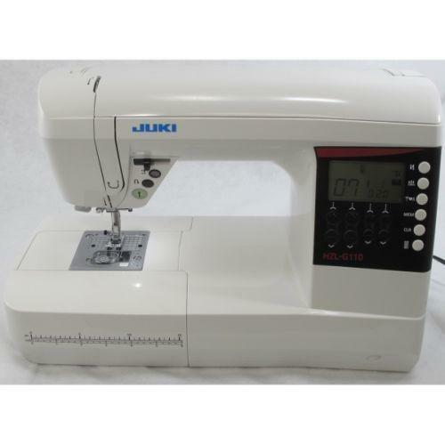 sewing machine sergers