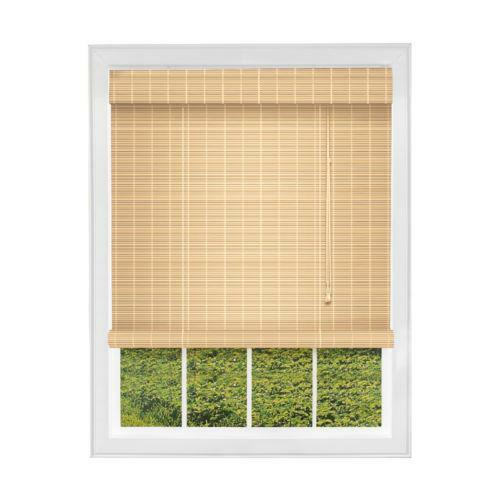 180 Bamboo Blinds Ebay