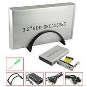 3.5 IDE Hard Drive Case