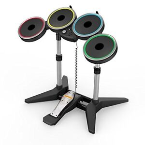 Rockband drum kit with remote for PS3 / PS4 no games discs