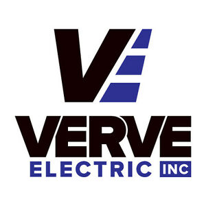 Verve Electric - Baeumler Approved Electricians Kitchener / Waterloo Kitchener Area image 1