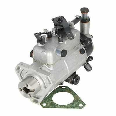 Fuel Injection Pump Compatible With Ford 5100 6700 6600 5000 D2nn9a543f