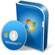 Windows XP Installation Disc