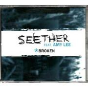 Seether CD