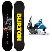 Burton Kids Snowboard