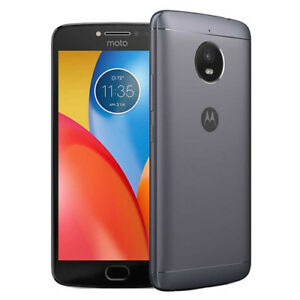 New in box -32GB Motorola E4 PLUS + Global Unlock+FREE DROP OFF