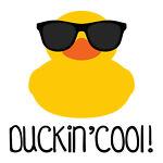 DUCKIN'COOL!