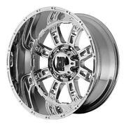 22x14 Wheels