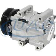 Automotive Air Compressor