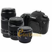 Canon 7D Kit