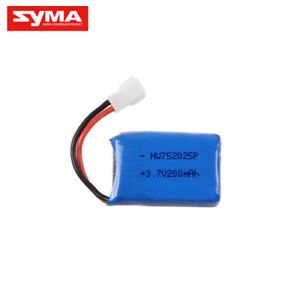 New BATTERIES, PROPS, MOTORS, PARTS for Syma X11 / X11C from $2