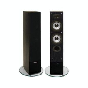 Precision tower speakers for sale