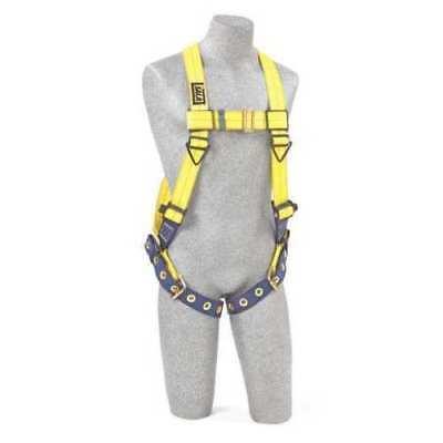Vest-style Harnesses 420 Lb. Yellow S 3m Dbi-sala 1101251