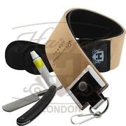 Cut Throat Razor Set