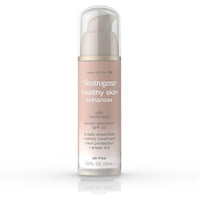 Neutrogena Healthy Skin Enhancer (Neutrogena Healthy Skin Enhancer ~ Choose From 6)