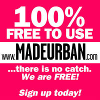 100% FREE to sell your crafts/art & advertise creative services