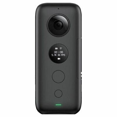 Insta360 One X 18MP-Best in class 5.7K video quality-WIFI-CAMERA