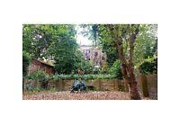En Suite Room To Rent St Stephens Gardens, Notting Hill, London W2 5QU