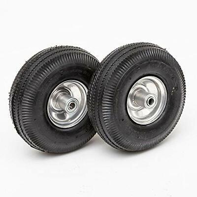 Lapp Wheels Pneumatic 4.103.50-4 Tire Wagonutility Carthand Truck Replacem...