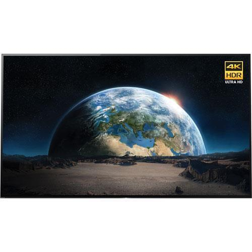 """Sony Xbr55a1e 55"""" Class Smart Bravia Oled 4k Hdr Ultra Hdtv With Android Tv"""