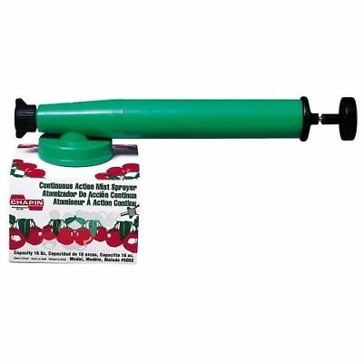 (Chapin 5002 16-Ounce Continuous Action Hand Liquid Mist Sprayer, FREE SHIP)