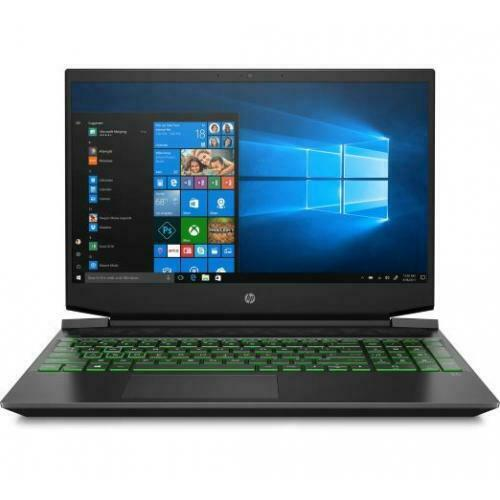 HP Pavilion 15.6  Gaming Laptop Ryzen 7-4800H 12GB RAM 512GB SSD GTX 1660Ti 6GB