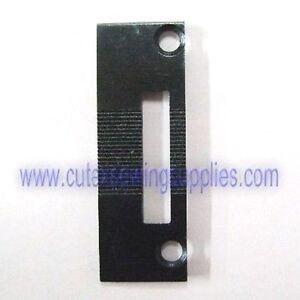 Juki-LU-563-LU-1508-LU-1510-Sewing-Machine-Needle-Plate-B1109-563-000-Original