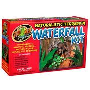 Reptile Waterfall