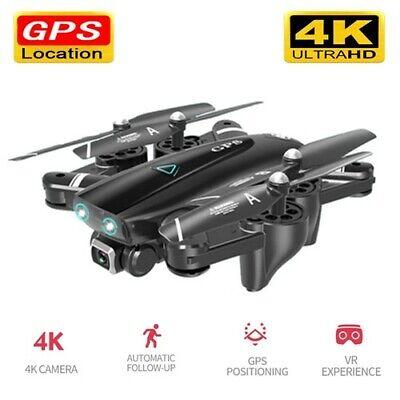 Ninja Dragons Tough 5G WiFi FPV Drone with 4K HD Camera