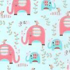 Elephant Quilt