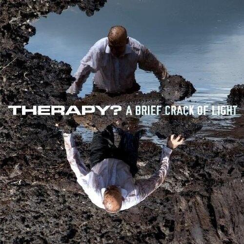 THERAPY? - A BRIEF CRACK OF LIGHT  VINYL LP NEU