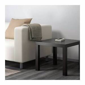 LACK ikea side table 55x55cm. Collection only Mortdale Hurstville Area Preview