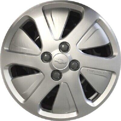 "Factory Original Chevy Spark 2016-2018 Hubcap 15"" Wheel Cover OEM 42441055 ***"
