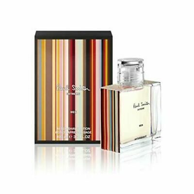 PAUL SMITH EXTREME FOR MEN 100ML AFTERSHAVE LOTION SPRAY BRAND NEW & SEALED