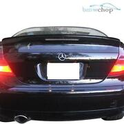 Mercedes W203 Coupe