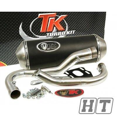 Turbokit Auspuff Turbo Kit Buggy für PGO Bugrider 250, gebraucht gebraucht kaufen  Uetze