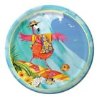 Party Luau/Beach Party Party Plates