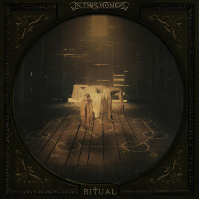 In This Moment   Ritual  New Vinyl Lp  Explicit  Digital Download